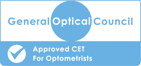 Optometrist logo