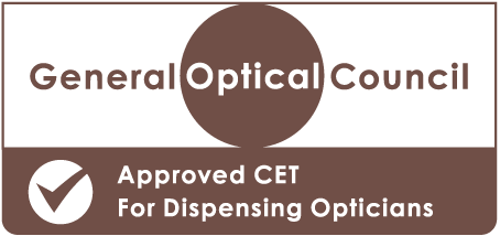 Dispensing Optician logo